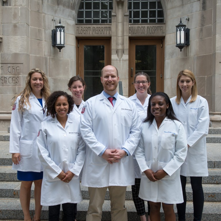 Gynecologic Oncology | Obstetrics and Gynecology | The