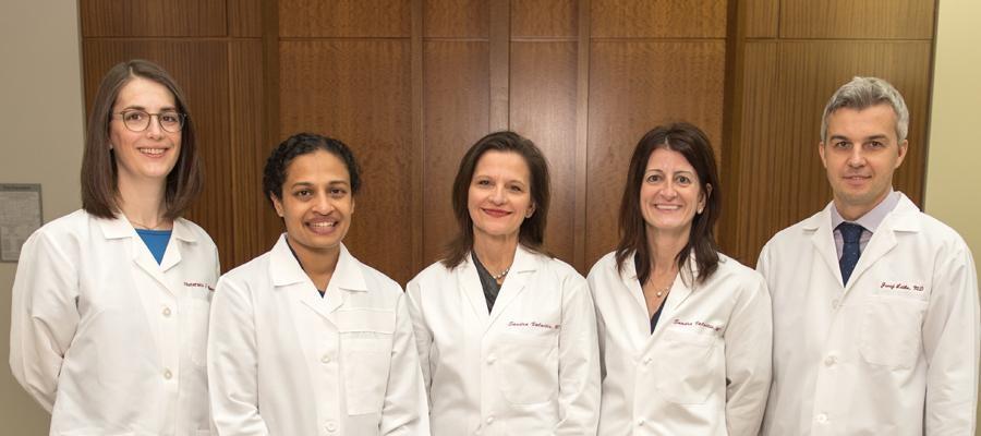 Urogynecology & Reconstructive Pelvic Surgery | Obstetrics