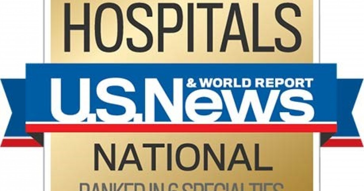 OBGYN Ranked No  34 in 2019-20 U S  News & World Report